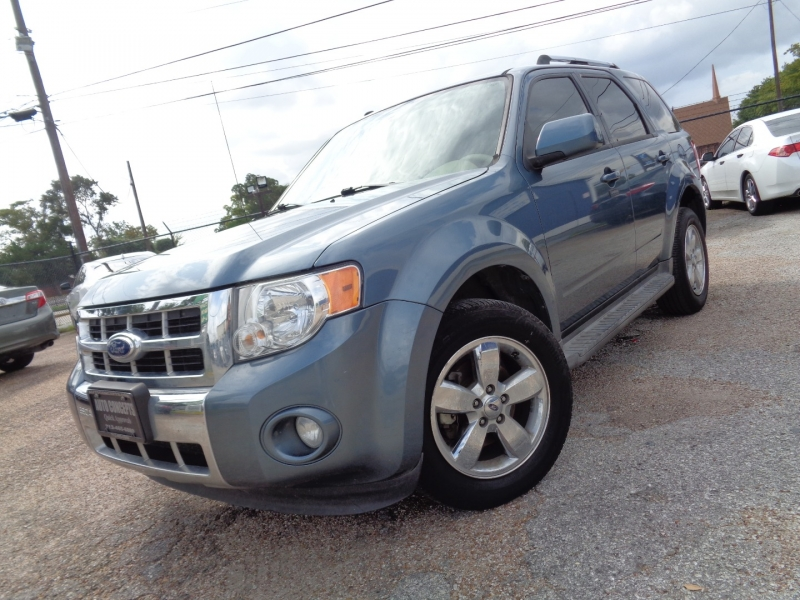 Ford Escape 2010 price $11,995