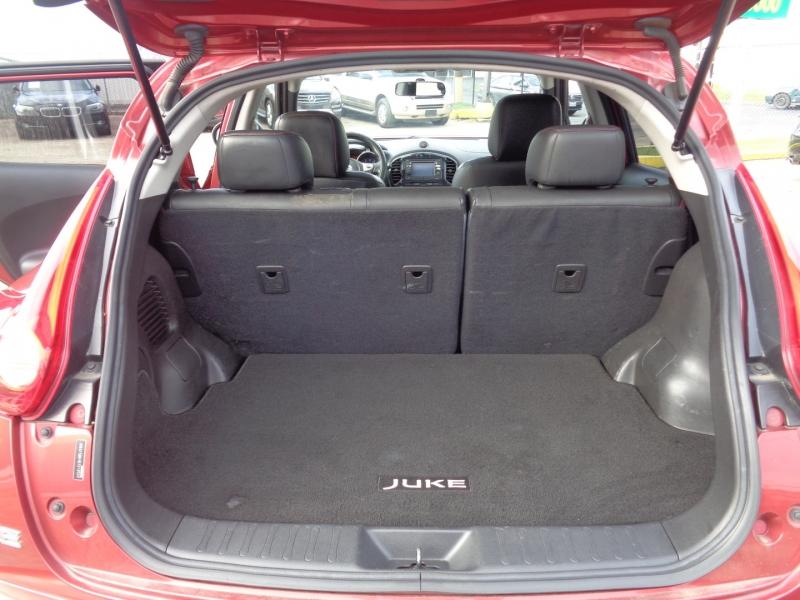 Nissan JUKE 2011 price 13995