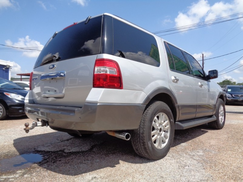 Ford Expedition 2012 price $15,995
