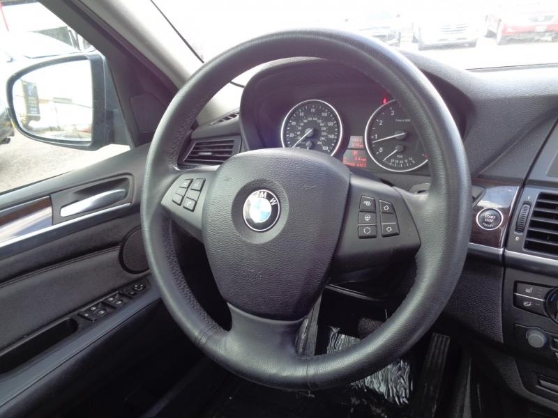 BMW X5 2011 price $16,995