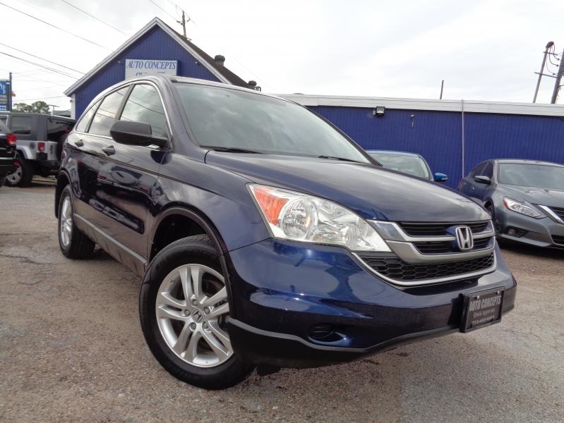 Honda CR-V 2010 price $13,995
