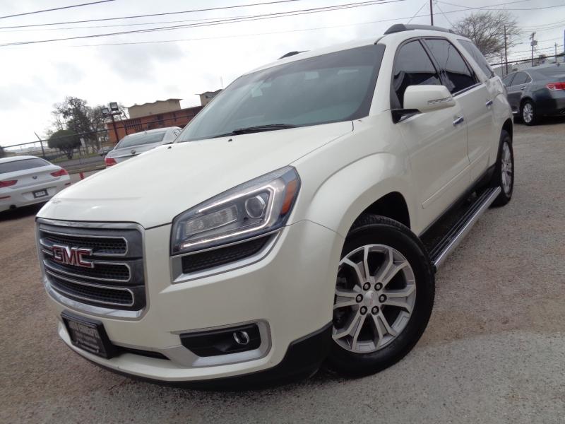 GMC Acadia 2014 price $18,995