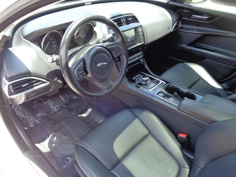 Jaguar XE 2017 price $21,995