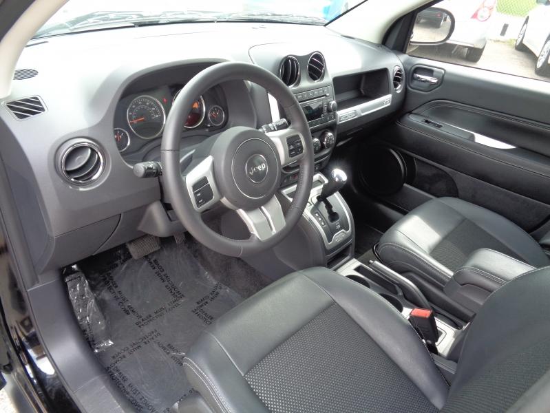 Jeep Compass 2016 price $16,995