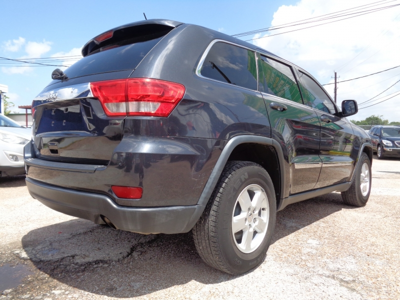 Jeep Grand Cherokee 2013 price $16,995