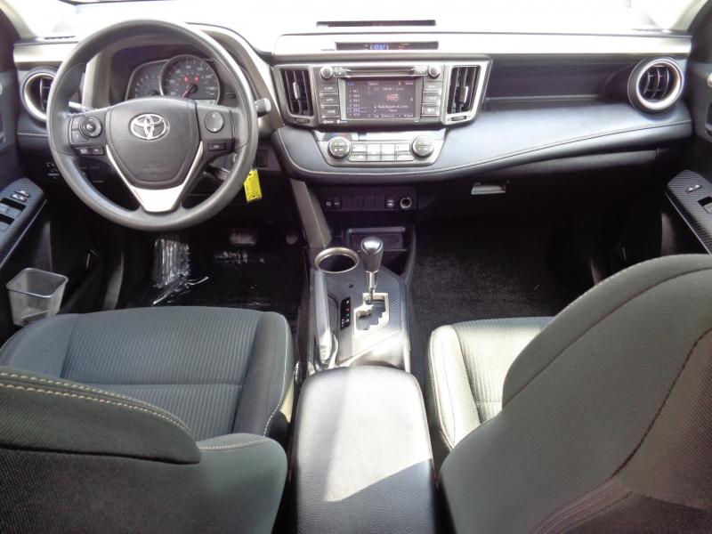 Toyota RAV4 2014 price $17,995