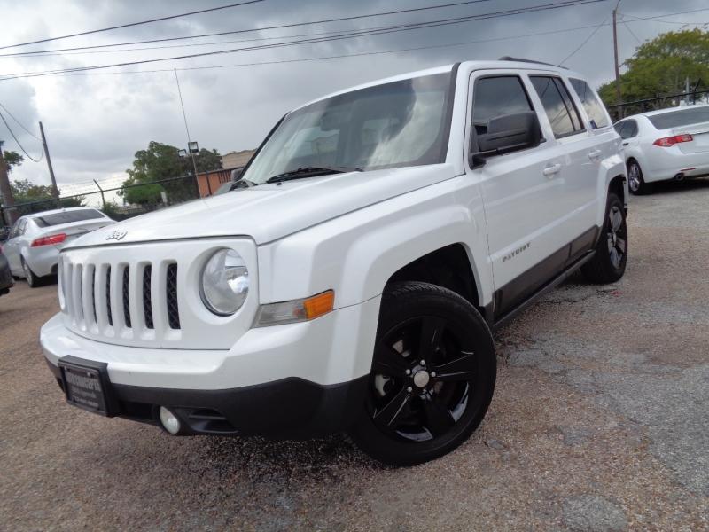 Jeep Patriot 2014 price $13,995