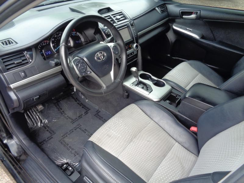 Toyota Camry 2012 price $14,995