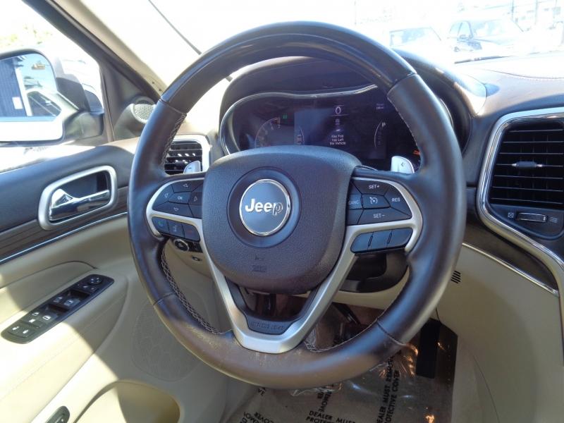 Jeep Grand Cherokee 2014 price $24,995