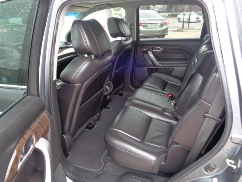 Acura MDX 2012 price $18,995