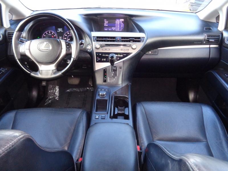 Lexus RX 350 2015 price $23,995