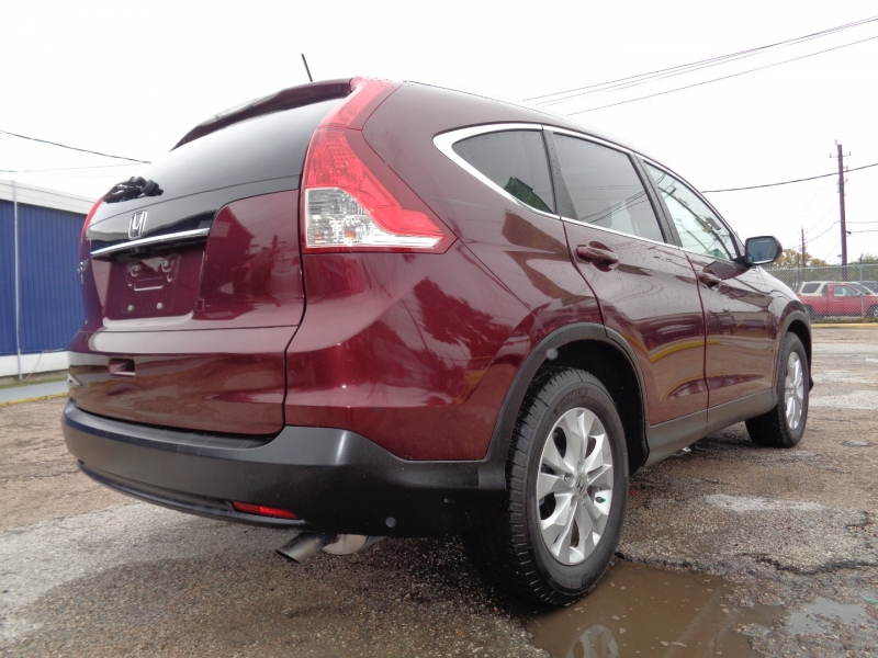 Honda CR-V 2013 price $17,995