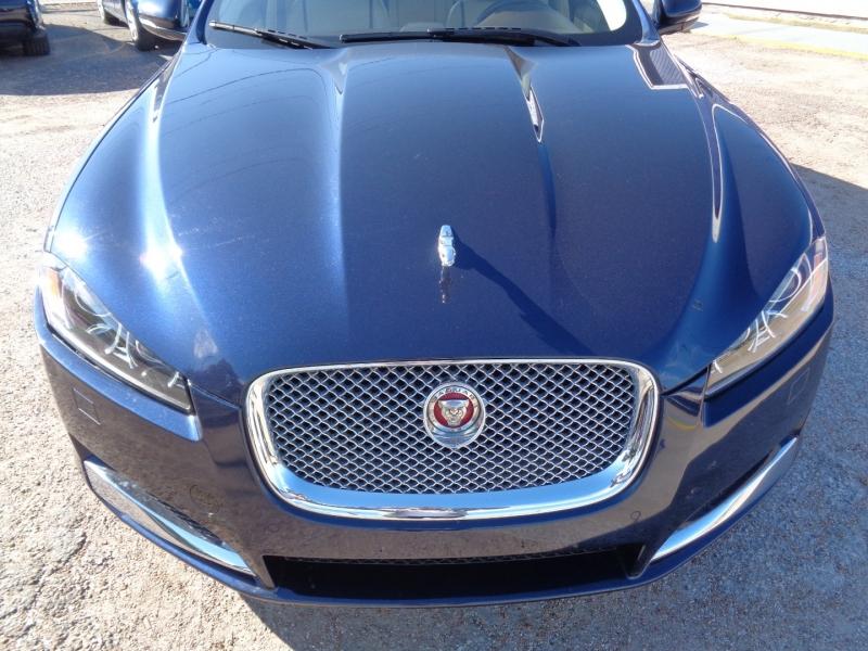 Jaguar XF 2015 price $27,995