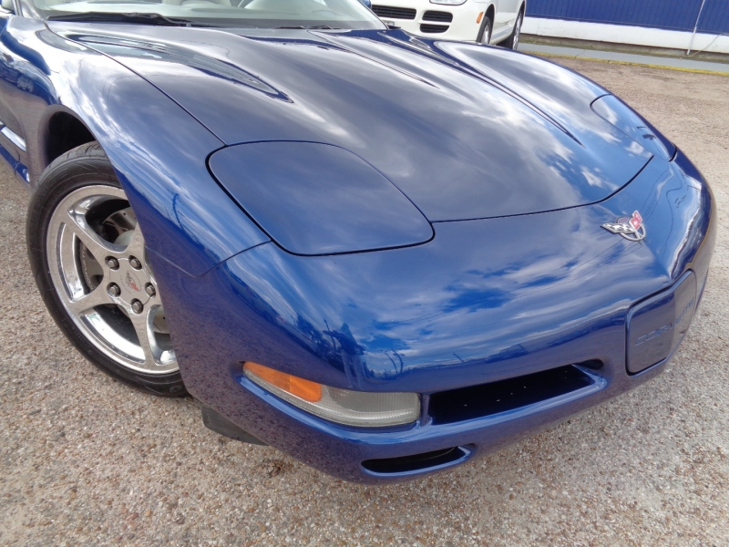 Chevrolet Corvette 2004 price $24,995