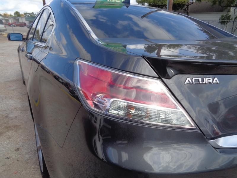 Acura TL 2012 price $16,995