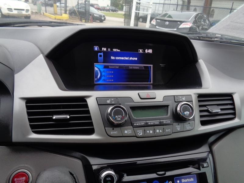 Honda Odyssey 2015 price $19,995
