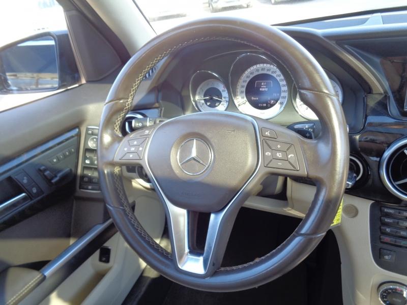 Mercedes-Benz GLK-Class 2015 price $22,995