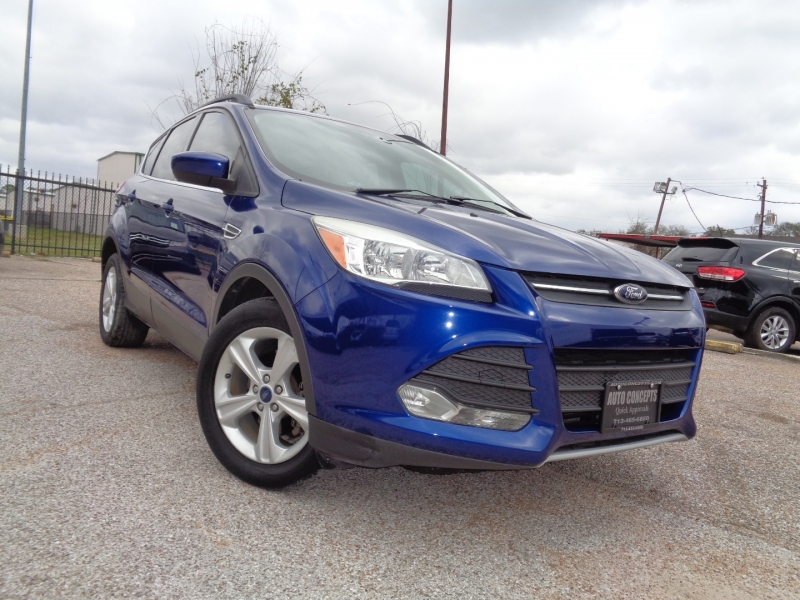 Ford Escape 2014 price $18,995