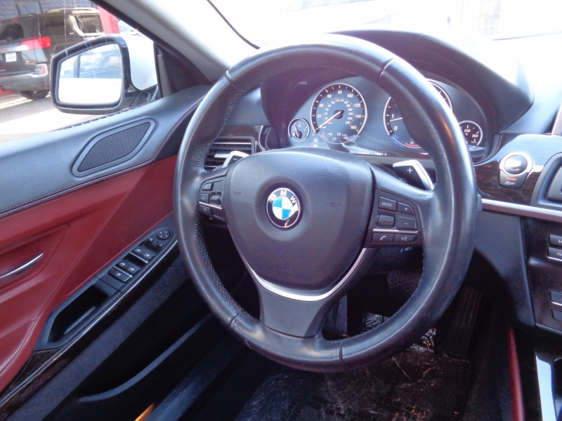 BMW 6-Series 2013 price $29,995