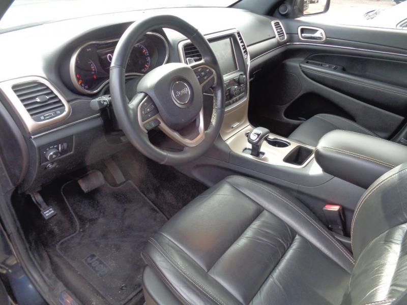 Jeep Grand Cherokee 2015 price $0