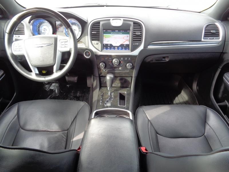 Chrysler 300 2013 price $16,995
