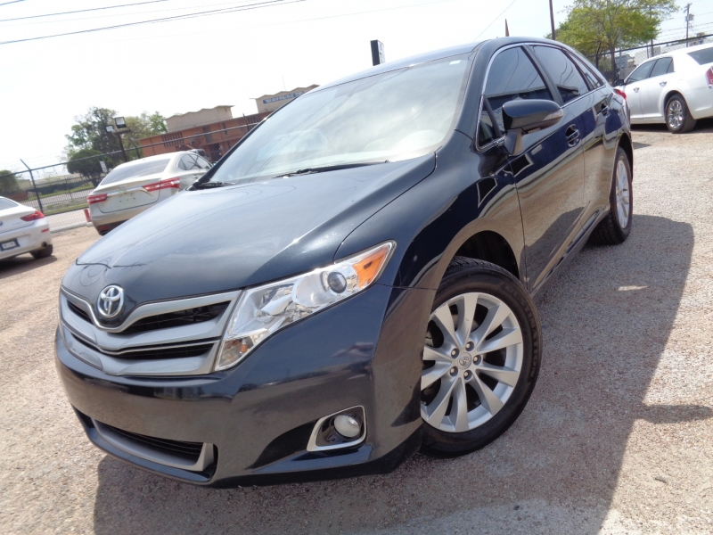 Toyota Venza 2013 price $15,995