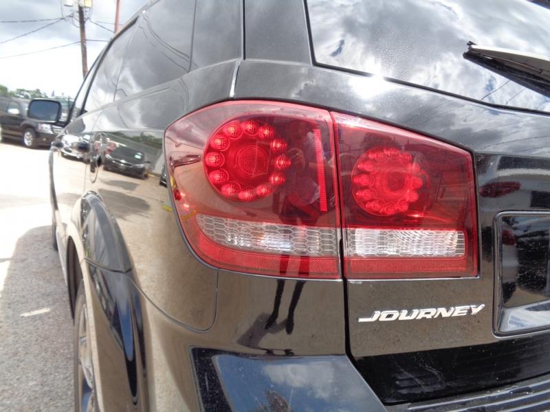 Dodge Journey 2015 price $14,995