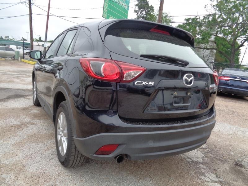 Mazda CX-5 2014 price $15,995