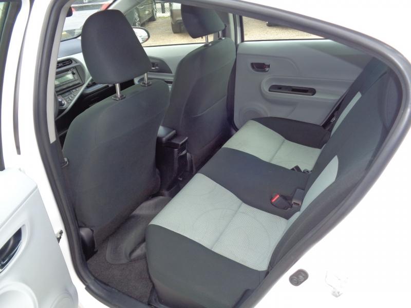 Toyota Prius c 2012 price $12,995