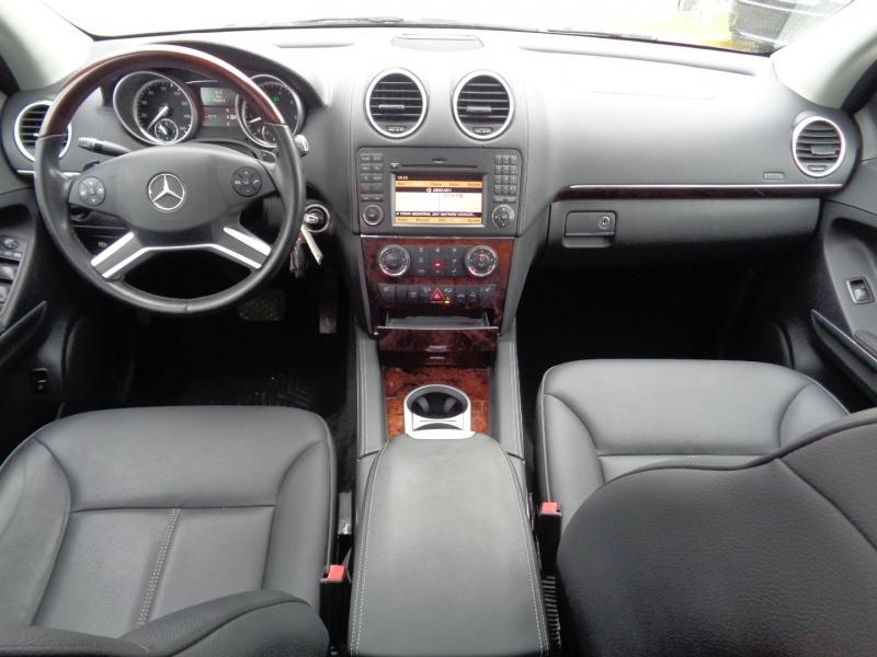 Mercedes-Benz GL-Class 2010 price $21,995