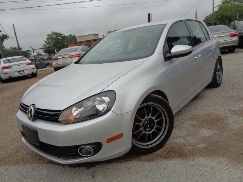 Volkswagen Golf 2010 price $12,995