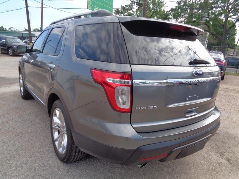 Ford Explorer 2011 price $18,995