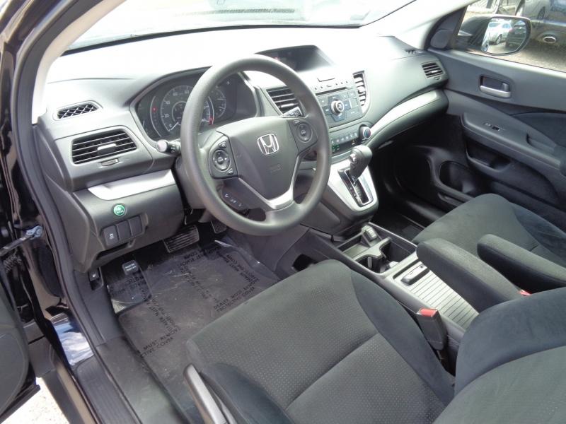 Honda CR-V 2013 price $18,995