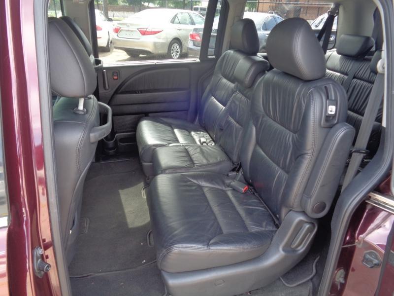 Honda Odyssey 2010 price $14,995