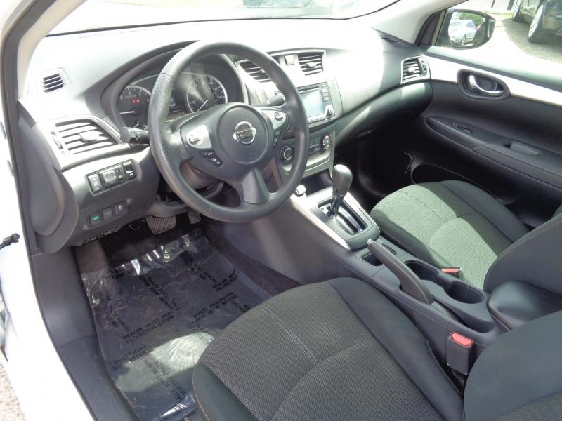 Nissan Sentra 2018 price $16,995