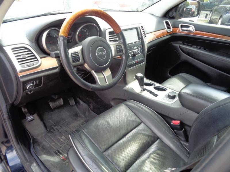Jeep Grand Cherokee 2011 price $19,995