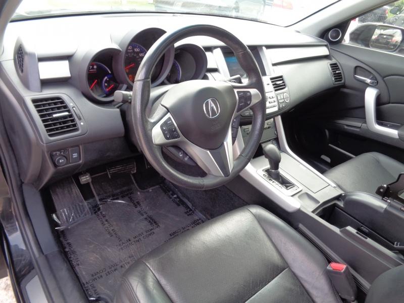 Acura RDX 2009 price $14,995