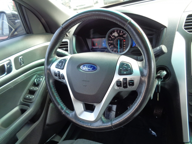 Ford Explorer 2013 price $21,995