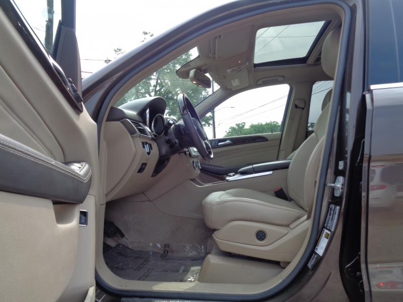 Mercedes-Benz M-Class 2014 price $25,995
