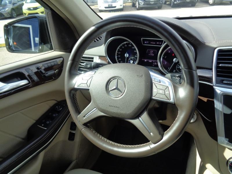 Mercedes-Benz GL-Class 2013 price $23,995