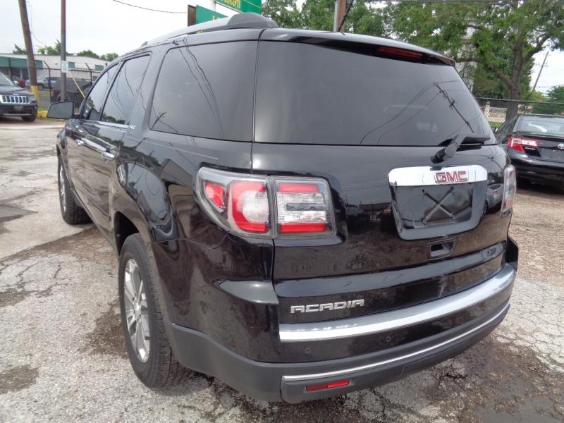 GMC Acadia 2013 price $20,995