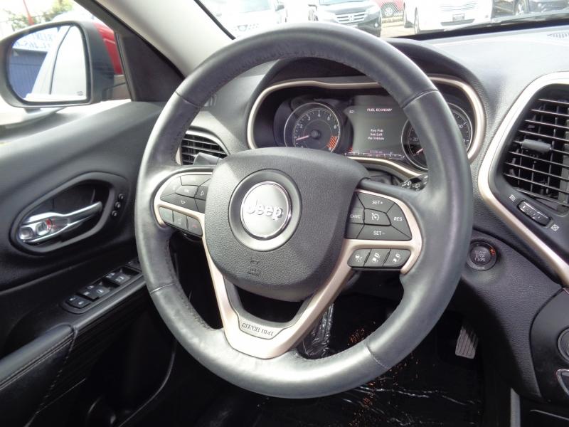 Jeep Cherokee 2014 price $23,995