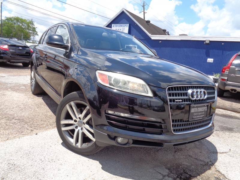 Audi Q7 2008 price $10,995