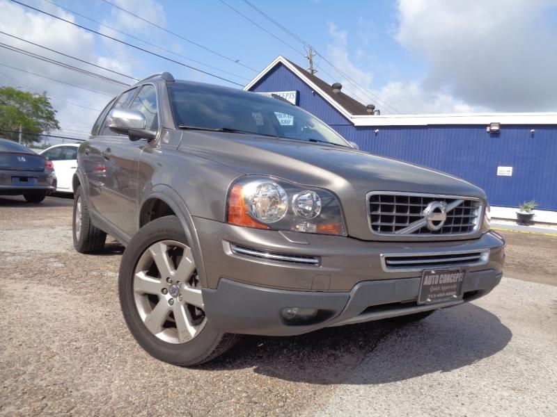 Volvo XC90 2011 price $14,995