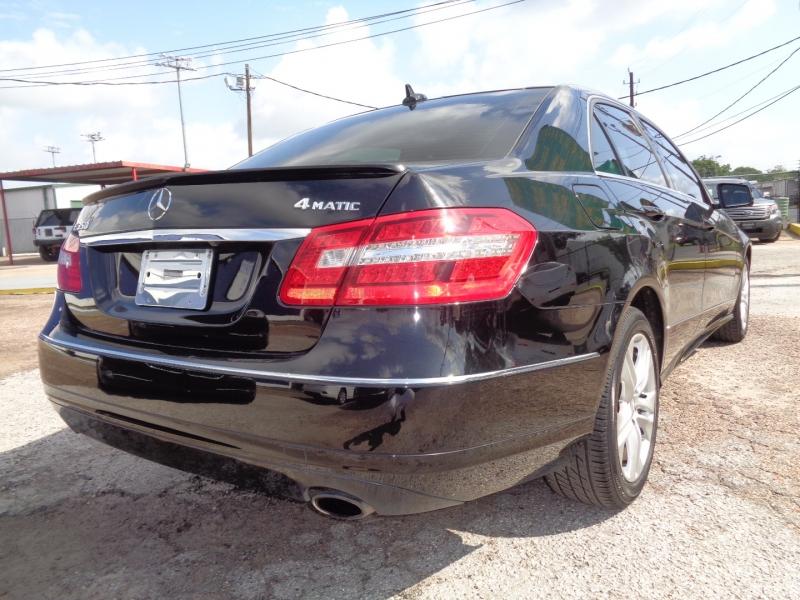 Mercedes-Benz E-Class 2011 price $17,995