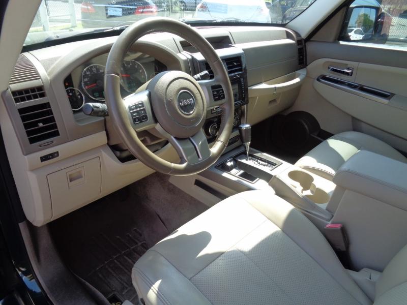 Jeep Liberty 2011 price $17,995
