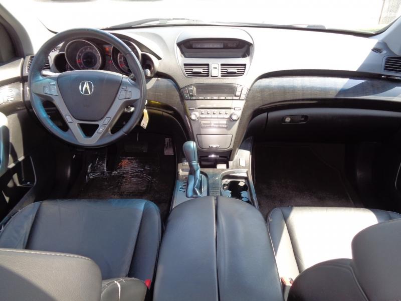 Acura MDX 2008 price $14,995