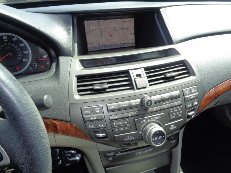 Honda Accord Sdn 2012 price $20,995
