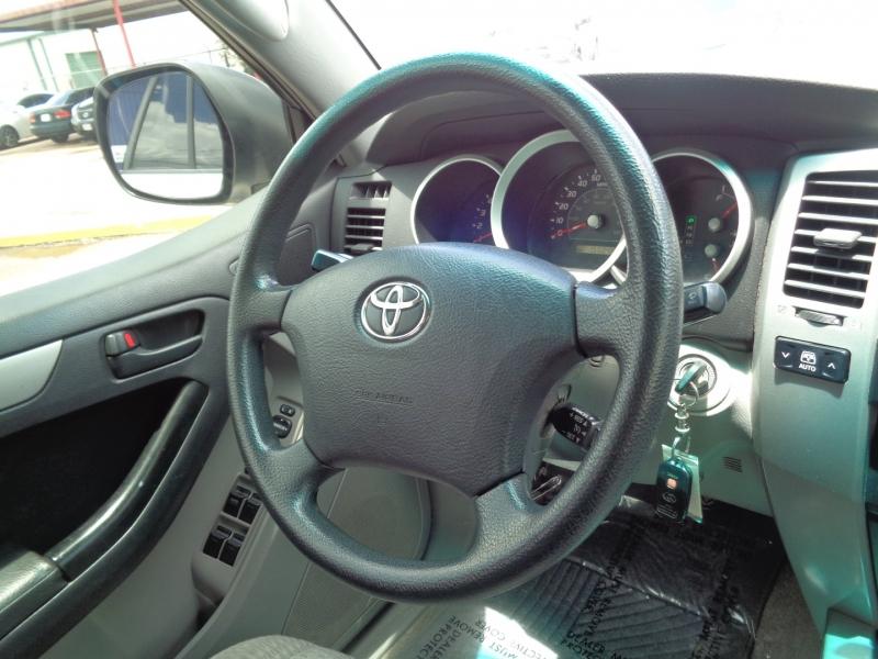 Toyota 4Runner 2007 price $15,995