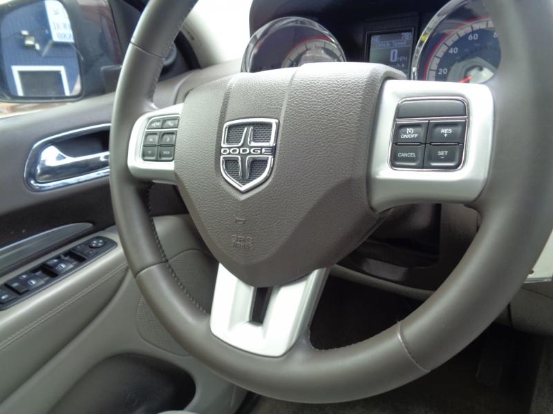 Dodge Durango 2012 price $17,995